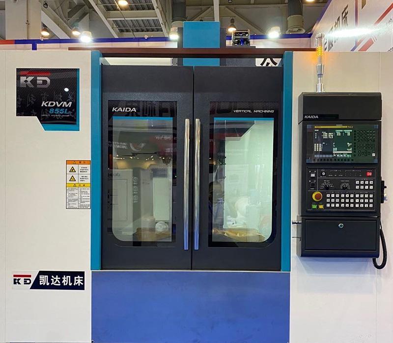 KDVM855L加工中心